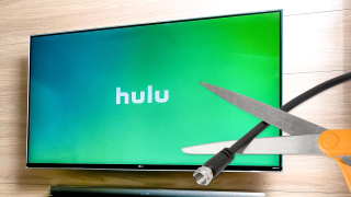Cord cutting with Hulu with Live TV