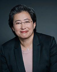 AMD's Dr. Lisa Su to Keynote CES 2019