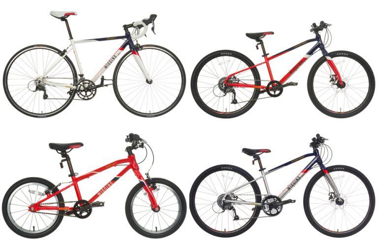 bradley wiggins childrens bikes