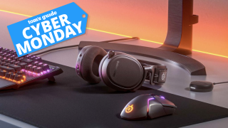 Cyber Monday gaming headset deals