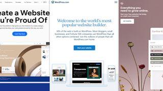 WordPress vs Wix vs Squarespace