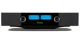 McIntosh reveals gorgeous RS200 Wireless all-in-one system
