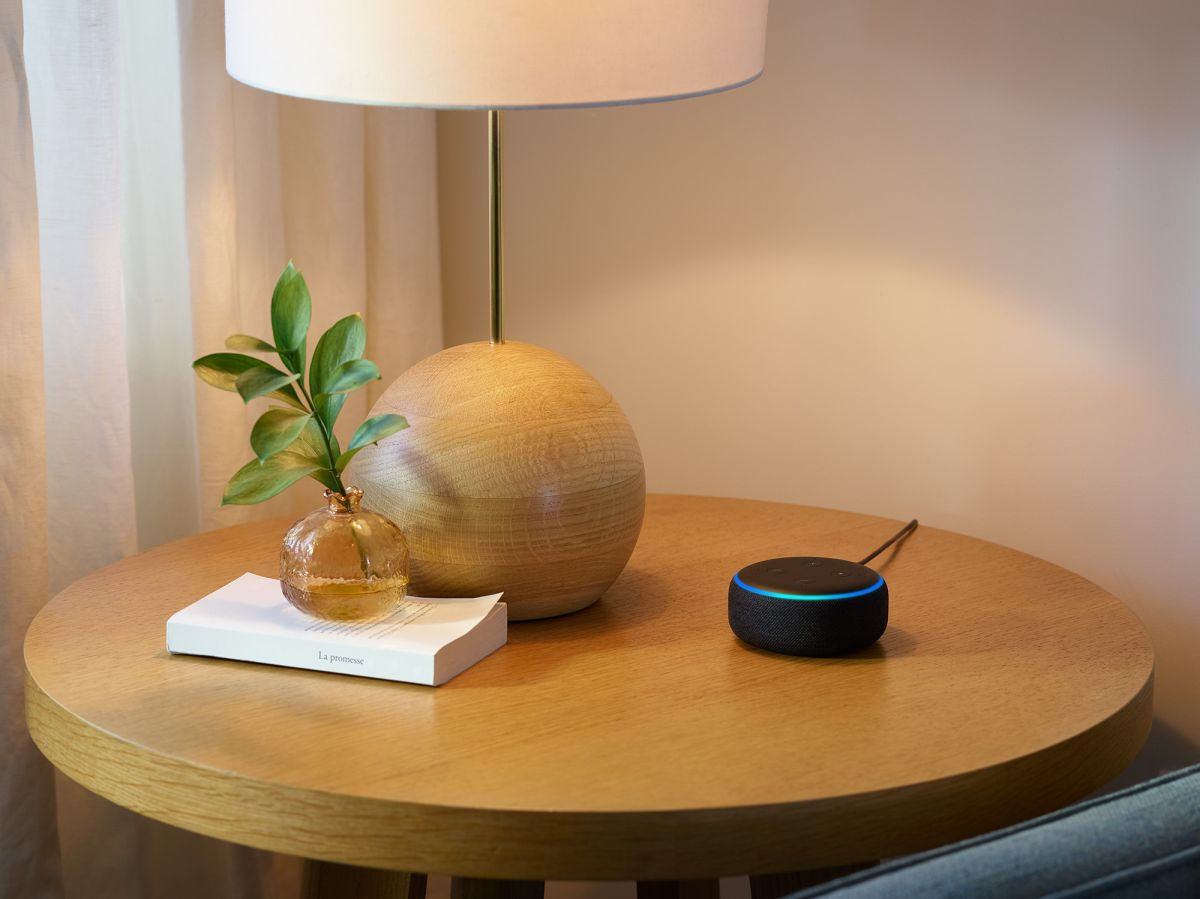 Amazon deal of the day: discover the Echo Dot for the best possible price
