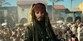Why Pirates Of The Caribbean: Dead Men Tell No Tales Doesn't Have A Female Villain