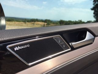 Dynaudio Confidence Sound Pack Review Vw Passat What Hi Fi