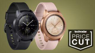 Samsung smartwatch deals Black Friday Argos