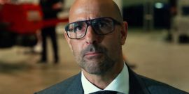 5 Fascinating Things To Know About Stanley Tucci