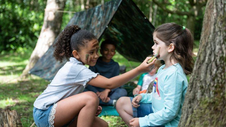 garden ideas for kids