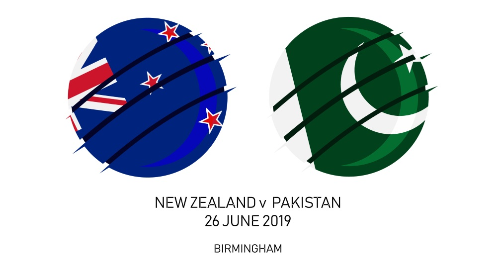 New Zealand vs Pakistan live stream: how to watch today's Cricket World Cup 2019 from anywhere