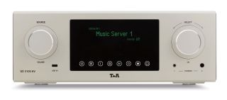 T+A launches two high-end streaming DACs and a CD/SACD transport