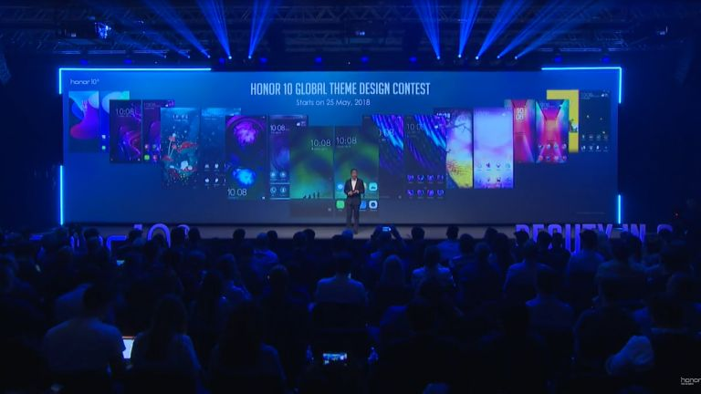 Honor 10 launch