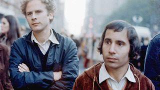 Simon & Garfunkel on 1969