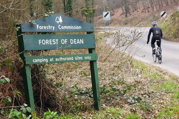 Forest of Dean Classic Sportive