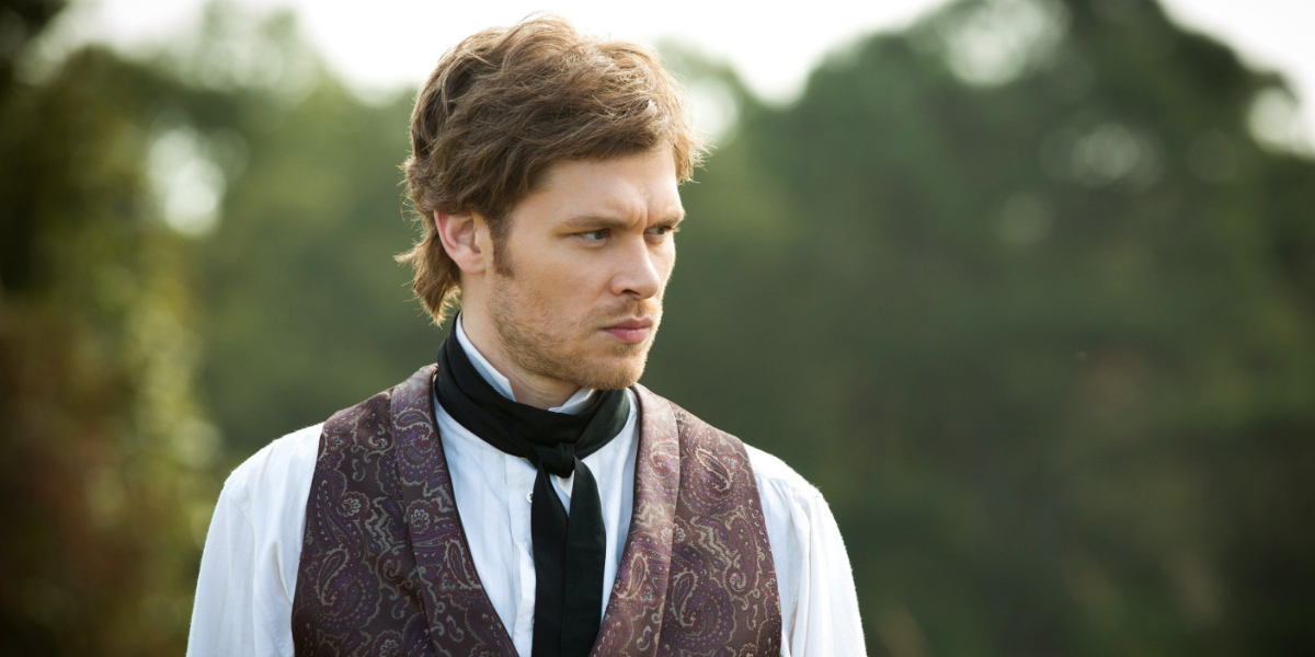 The Originals Klaus Mikaelson Joseph Morgan The CW