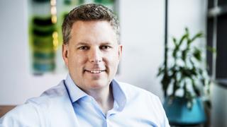 Jason Zander, executive vice president of Microsoft Azure.