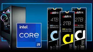 Addlink SSDs