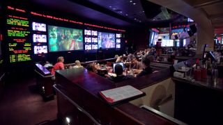 Introducing the Sports Bar System