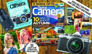 DCam 247 new issue bundle image