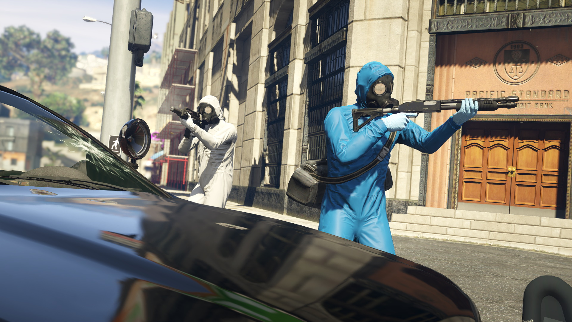 GTA 5 Online Heists Details Might Disappoint You #32417