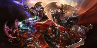 The bot lane pairings that define competitive League of Legends | PC