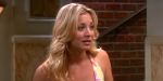 Why The Big Bang Theory's Kaley Cuoco Can Still Only Watch Early Episodes Comfortably