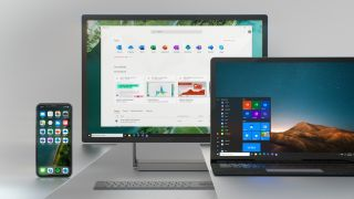 Microsoft is planning a complete visual overhaul of its