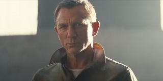 James Bond getting back into the saddle as 007 before facing Safin in Daniel Craig's swan song No Time to Die