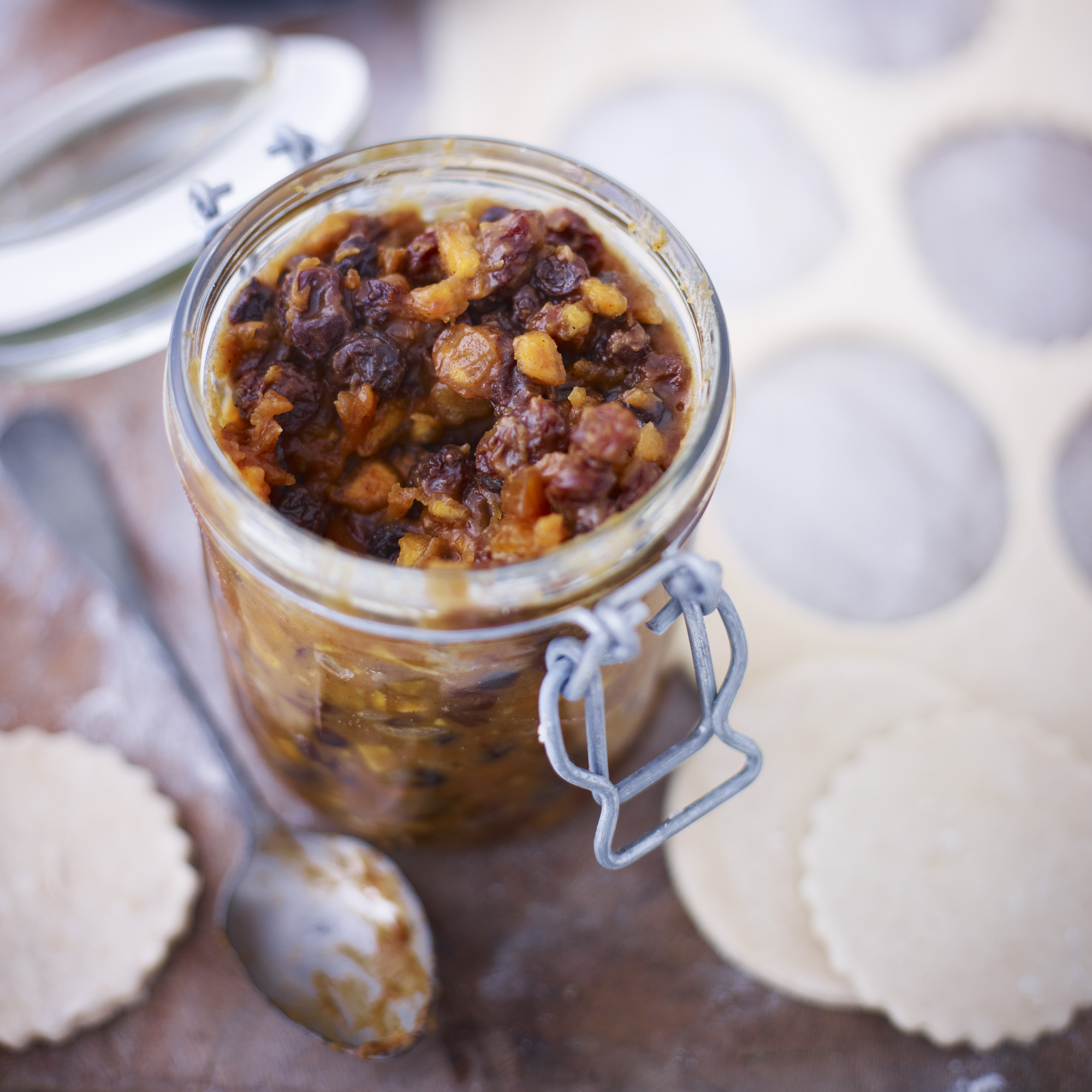 Mincemeat Recipes Woman Home