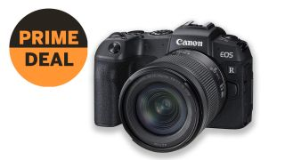Go full frame for cheap: Canon EOS RP + 24-105mm is just $1,299