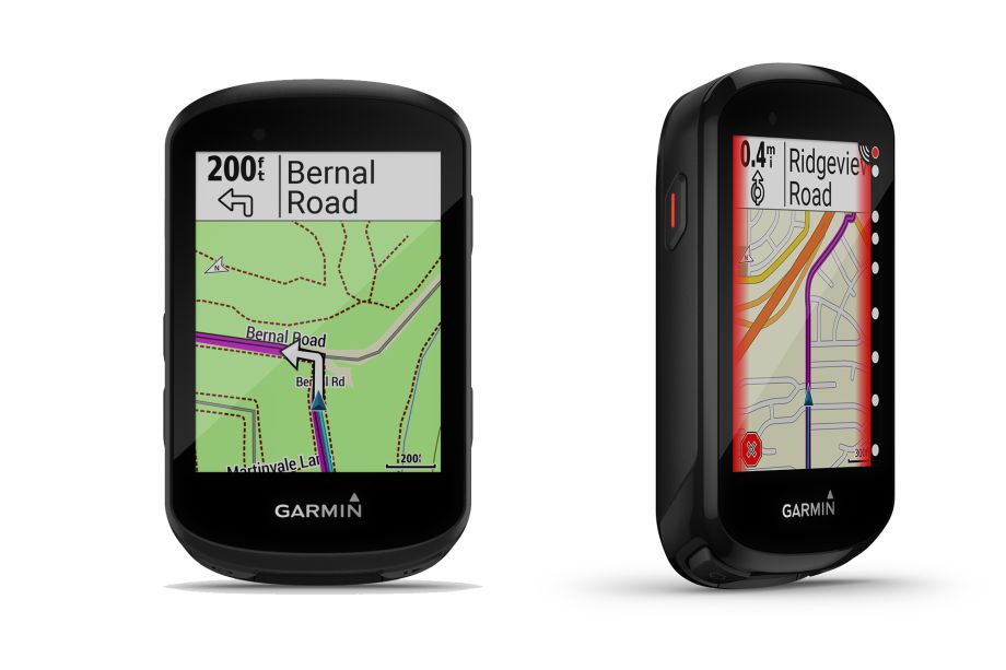 Garmin launches new Edge 530 and 830 cycling computers