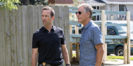 Why NCIS: New Orleans' Series Finale Didn't Reference LaSalle Or Other Former Characters