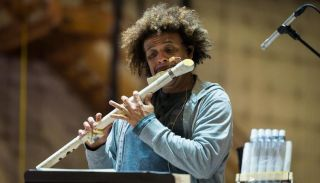 Famed Flutist for 'Game of Thrones Live Concert Experience' Mics with Point Source Audio