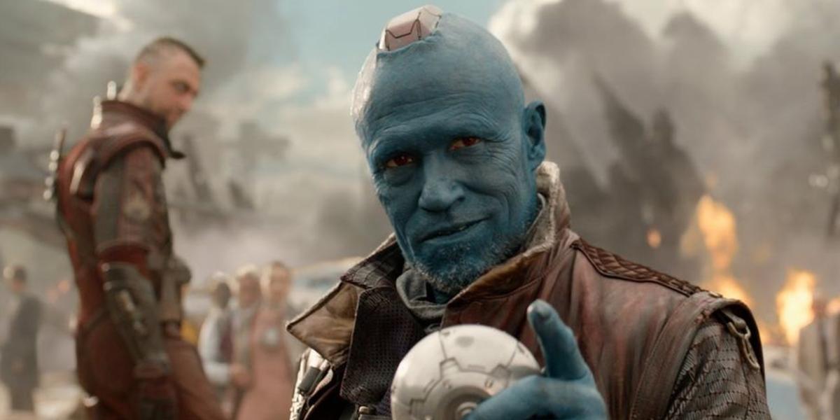 Yondu in Guardians of the Galaxy
