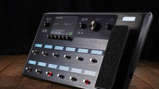 The 10 best multi-effects pedals 2021: the best all-in-one guitar FX modellers