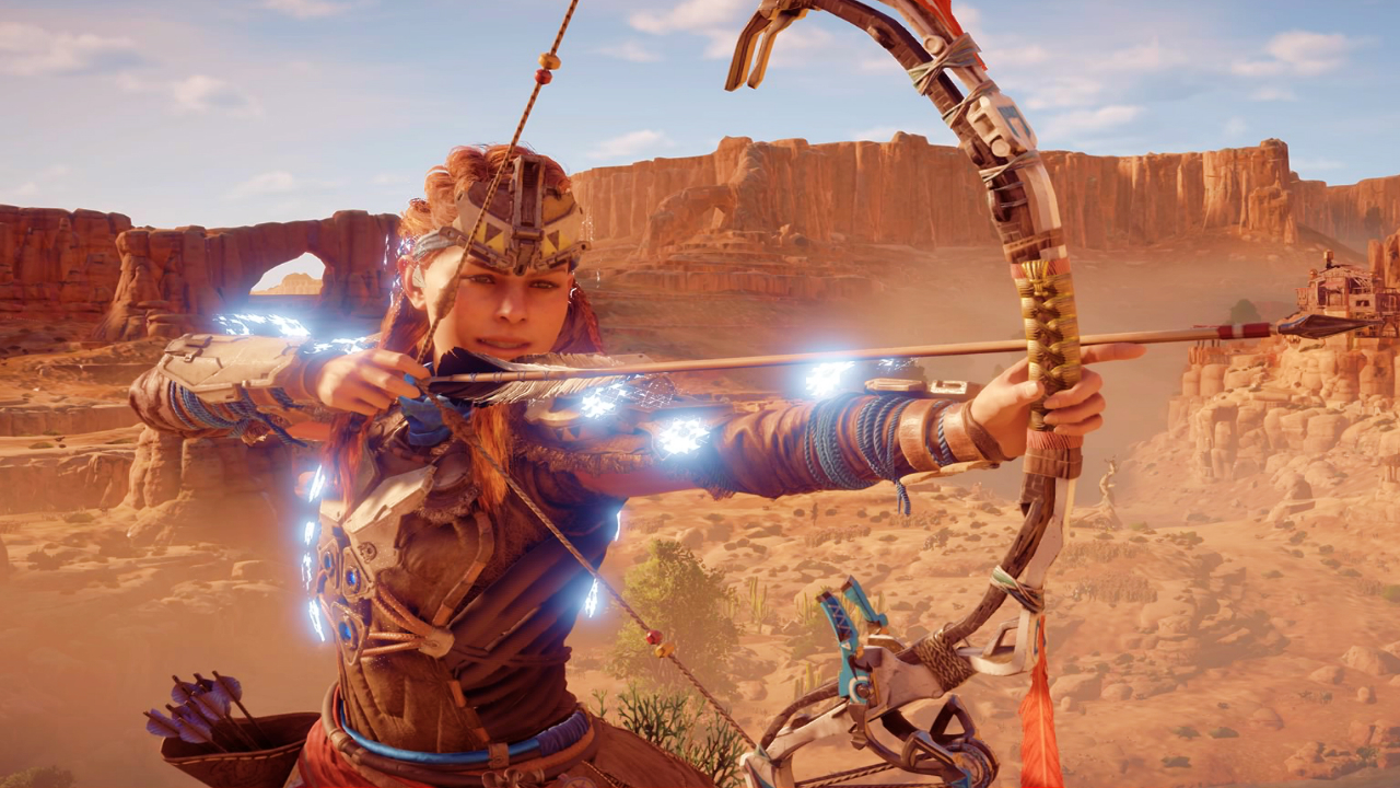 Horizon Zero Dawn 2 release date, PS4 exclusivity, trailer, and