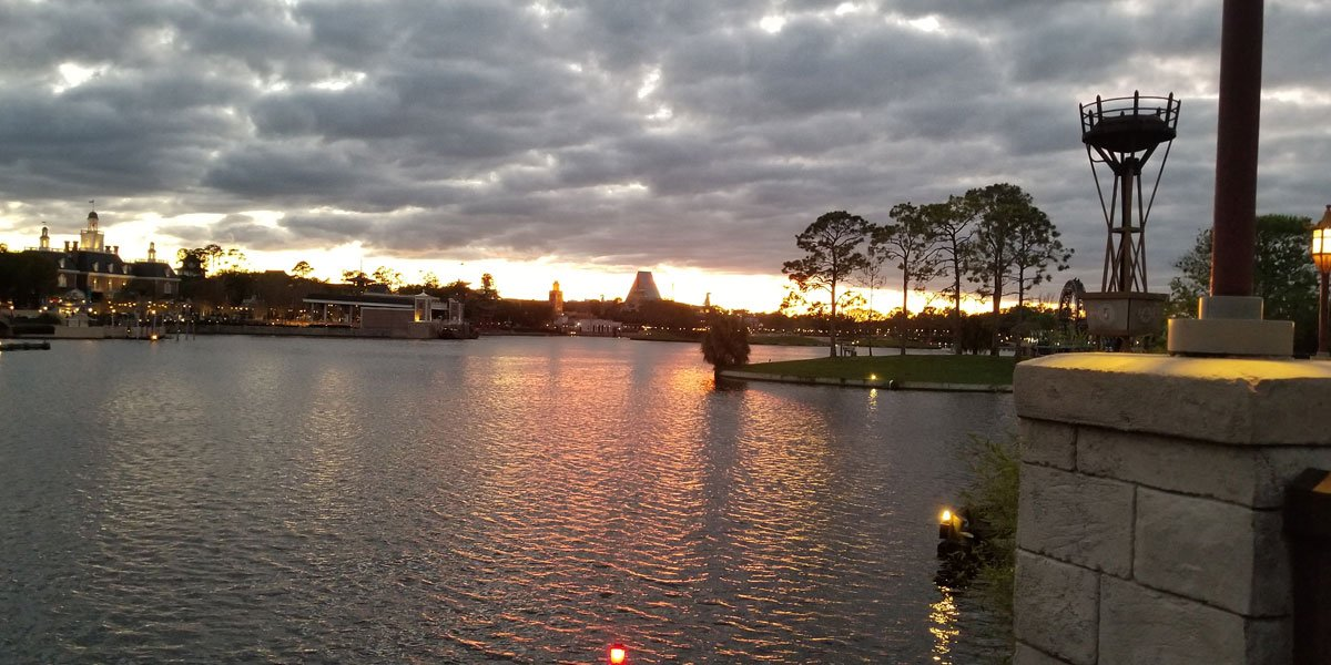 Riviera Resort at Disney resorts Orlando