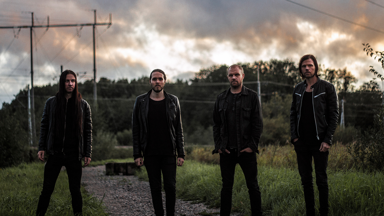 Thenighttimeproject premiere brand new single Ember with Prog