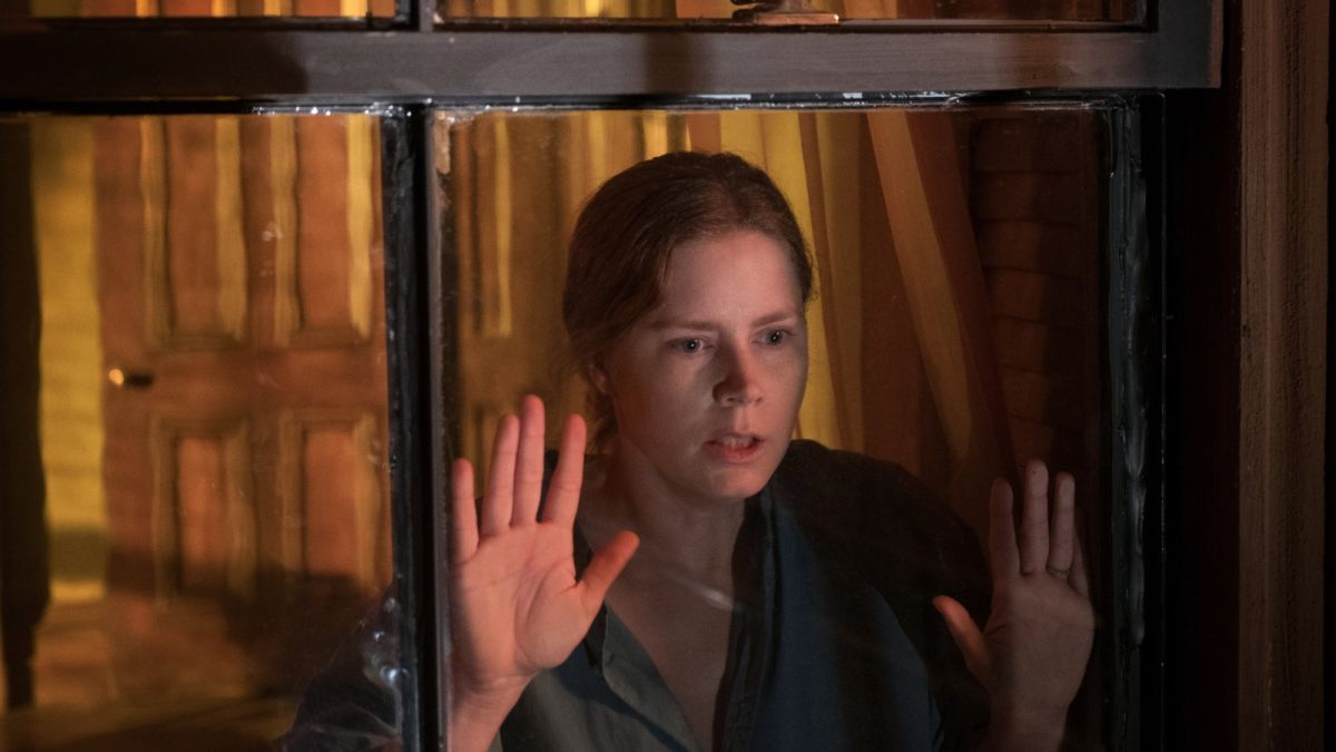 The Woman in the Window's agoraphobic Anna Fox sheds light on the complex anxiety disorder