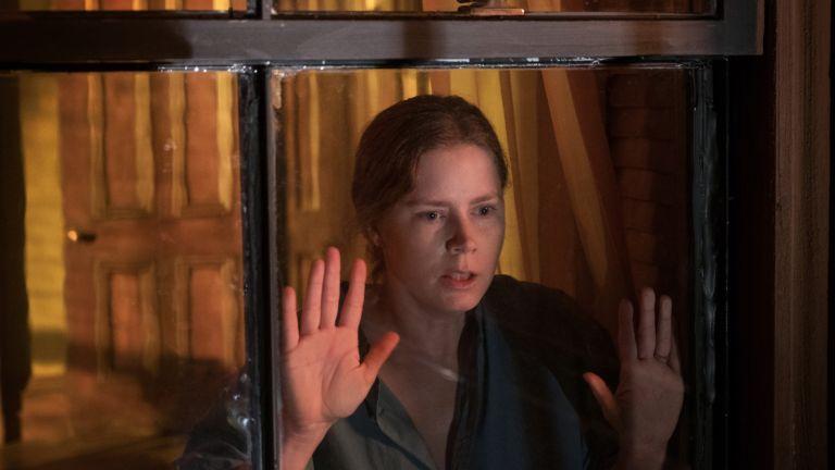 The Woman in the Window/ Melinda Sue Gordon/Netflix