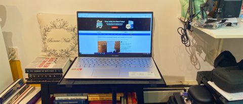 Asus VivoBook 15 (2020) review
