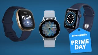 Prime Day Smartwatch deals