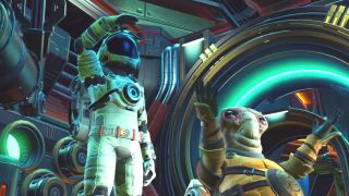 No Man's Sky trainer and cheats: is it possible to cheat on