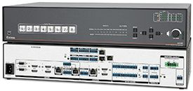 Extron's New Scaling Presentation Switcher