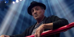 Sounds Like Sylvester Stallone Might Not Be Done With Rocky After All