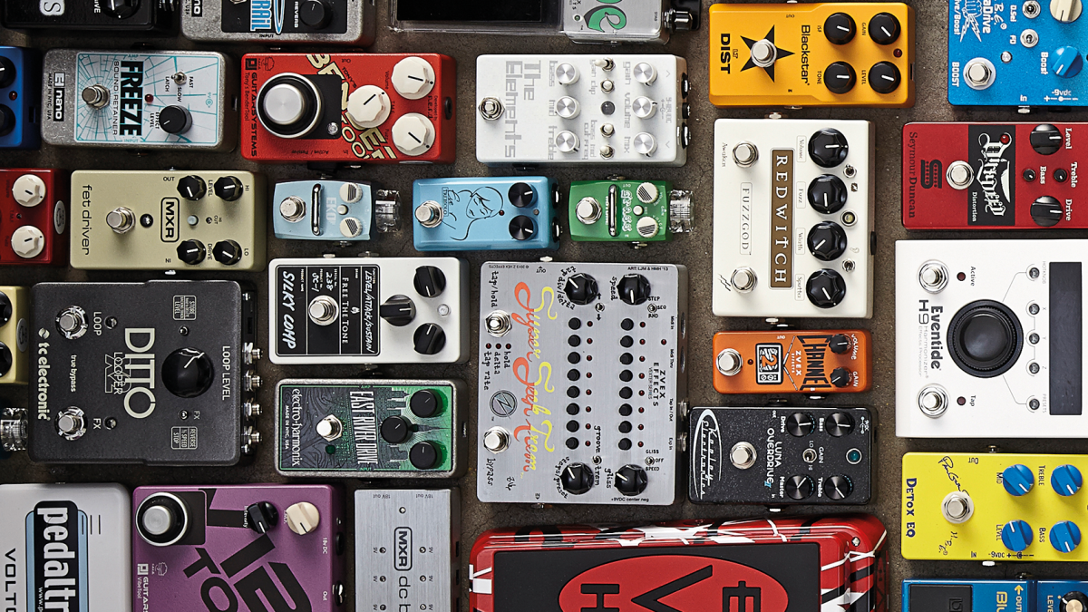 The beginner's guide to: noise