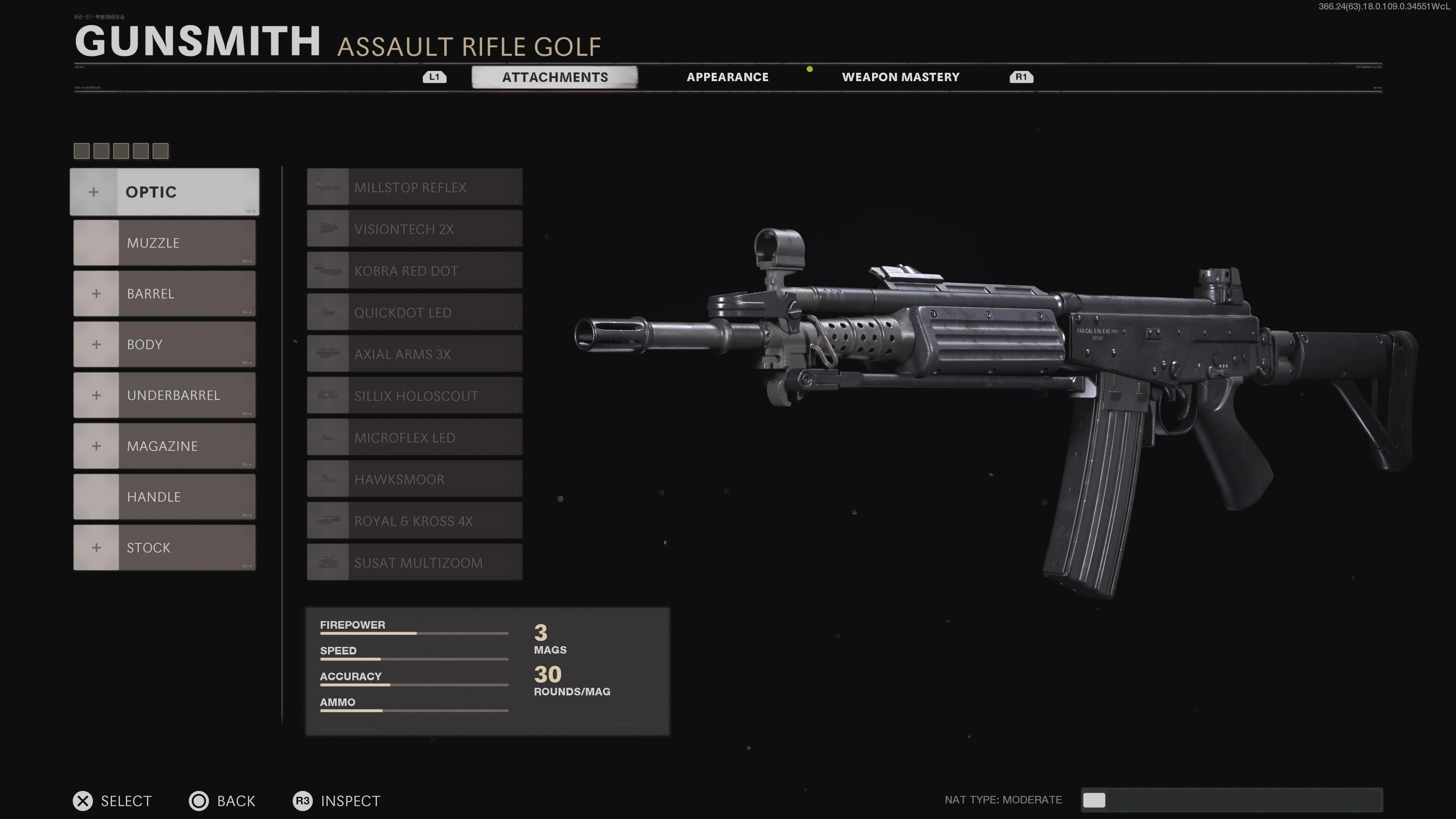The best Warzone FARA 83 loadouts | GamesRadar+