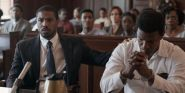 Michael B. Jordan's Just Mercy Is The First Movie Of 2020 To Get An A+ CinemaScore