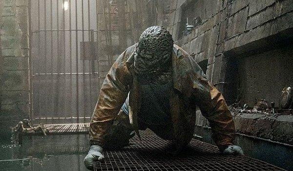 Suicide Squad Killer Croc
