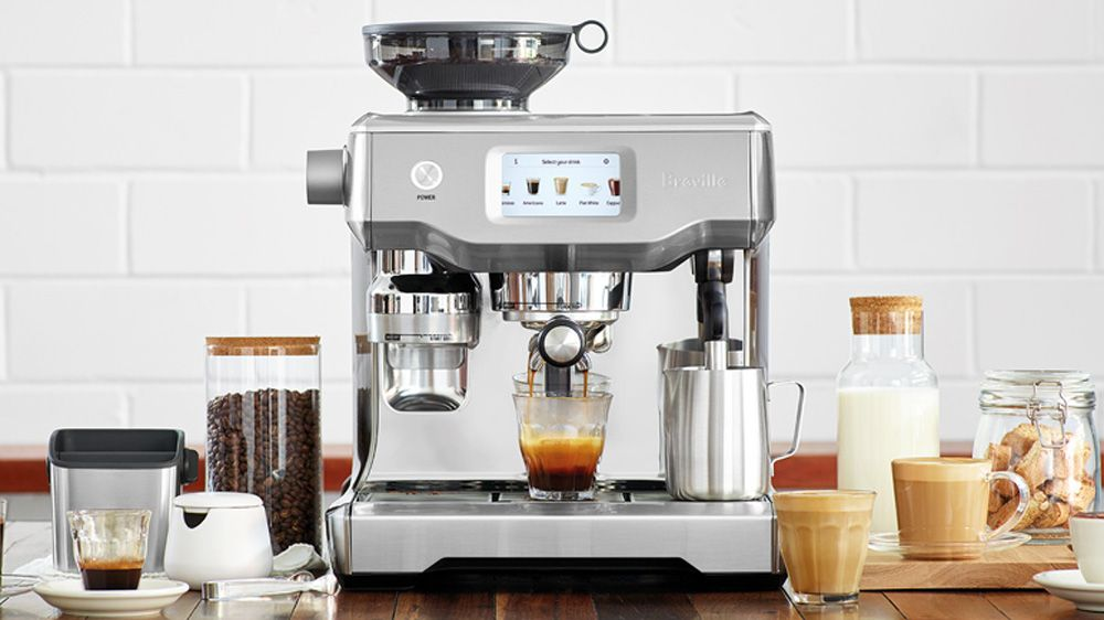 Best espresso machines 2021
