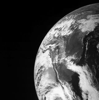Juno Flyby